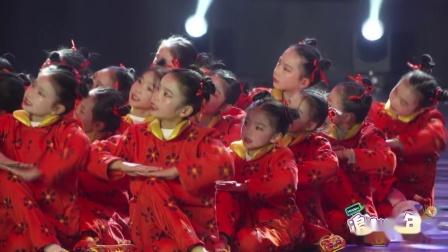 """江西省""""追梦少年""""少儿舞蹈大赛《中国梦娃》---南城县上唐镇欣艺培训中心"""