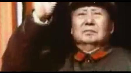 红太阳革命歌曲大联唱(第三集)