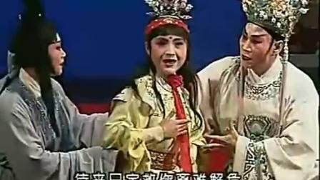 秦腔全本《狸猫换太子》柳萍 岳双七 银川市秦腔剧团演出
