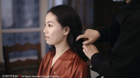 ROYFILM2021.4.25屈嘉羽&杜晨星-迎亲快剪