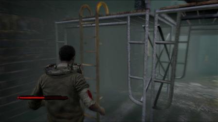 PS3电锯惊魂1疯狂难度全剧情禁武器一命攻略视频第7章