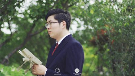 S&C20210503 嘉悦东方花园酒店 伍仁婚礼电影工作室出品