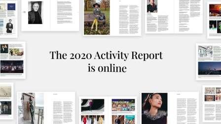 开云集团2020年度活动报告速览