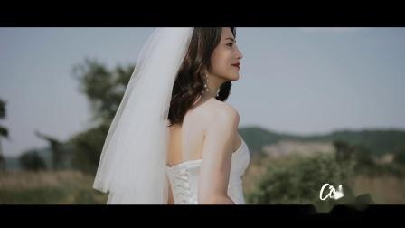 【colordream婚礼美学影像】6.6嘉华婚前短片+婚礼快剪