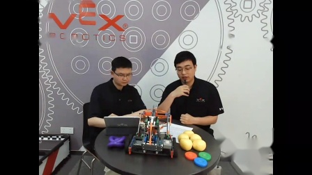 VEX 机器人竞赛2021-2022赛季线上发布会 — 2021-2022赛事计划
