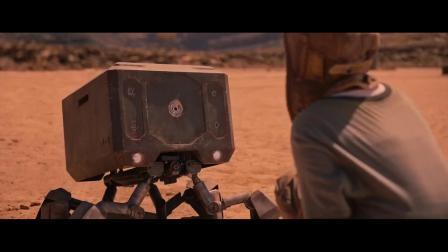 移民火星是怎样一种体验?《移居者》中字预告片