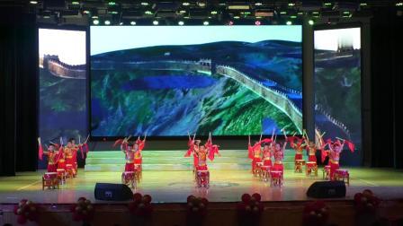 永丰县第二幼儿园建党100周年歌舞晚会 2021.6.22