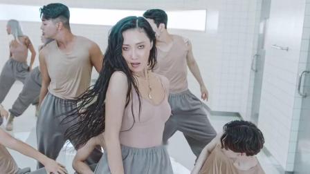 Hwa Sa华莎-Solo单曲《María》舞蹈版,舞力全开性感撩人!