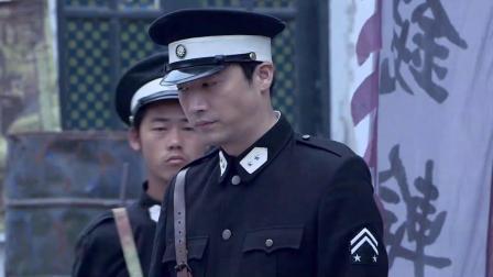 雪豹坚强岁月:刘远在巡逻时,看见周文被抓,很是着急