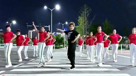 高格尔玛❉水兵舞广场舞