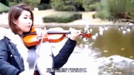 乐曲欣赏-小提琴演奏:可可托海的牧羊人