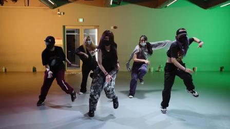 GASHI - Safety 2020 ft. Chris Brown, Afro B, DJ Snake  Sori Na 编舞