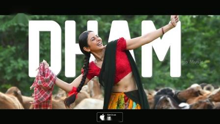【南印电影歌舞曲#2】Kondapolam - Dham Dham Dham Song 2021 Hindi Tamil Telugu