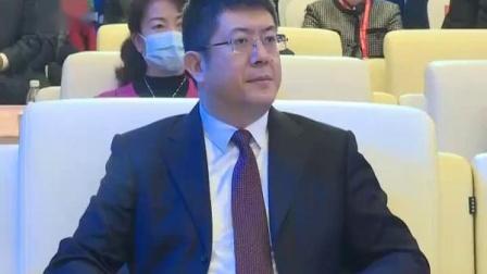 第十届中国(芜湖)科普产品博览交易会开幕 张玉卓宣布开幕 张红文单向前致辞