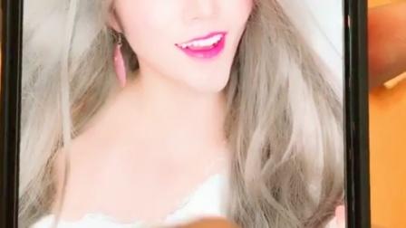 王小强爱喝酸奶的电流小视频
