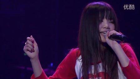 Ikimono Gakari - Sakura (Live) [HD]