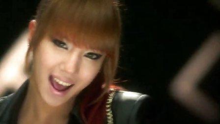 [杨晃]性感骚辣 中韩泰猛女团Rania 最新热舞单曲 Pop Pop Pop