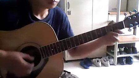 美丽的神话(吉他)
