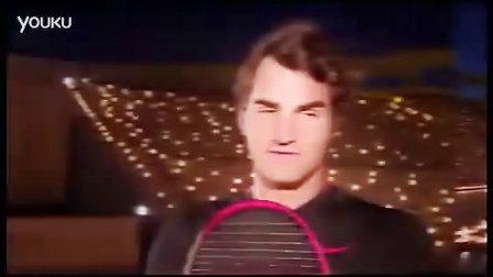 2012多哈  奶牛纳豆烛光网球
