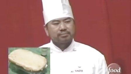 铁人料理Iron Chef 鱿鱼比赛第五部