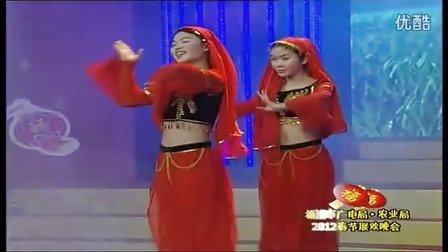 福清市广电局农业局2012春节联欢晚会