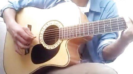 吉他弹唱:好久不见—陈奕迅