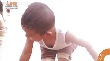 盛夏来袭 儿童玩具 儿童沙滩玩具益智 比基尼美女也疯狂