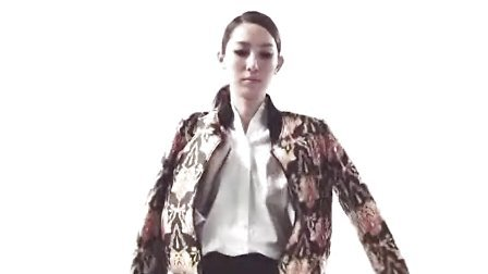 《Wkorea》--styling lesson之white shirts