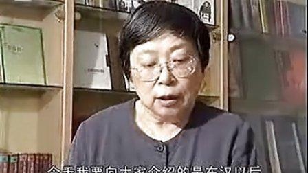 魏碑技法 1魏碑简介