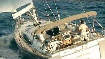 亚诺旗舰帆船 Jeanneau 57