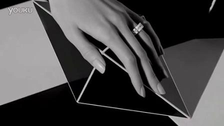 香奈儿Chanel Ultra 珠宝系列广告大片