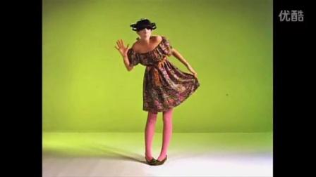 Peggy Moffitt 60年代时尚偶像