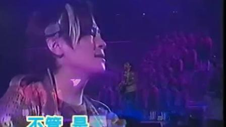 王杰 - 娃娃在哭了 现场版[超清版]