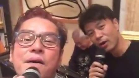 香港天王巨星谭咏麟李克群的另一面