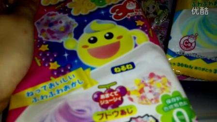 日本食玩包自制的拆封(中断一)      67