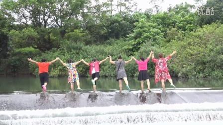 戏水莲花岛