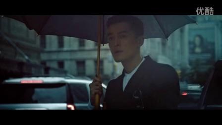 胡歌×Piaget Polo S系列:突破自我,自信从容
