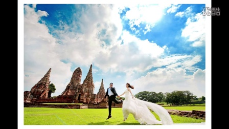 [ Thailand ] Like Vision 旅行婚纱MV