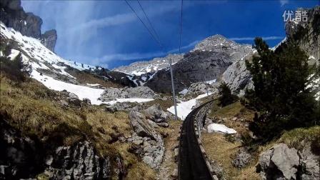 瑞士火车之旅!【背包看世界】旅行纪录短片(Switzerland Trian Travel)欧铁-欧洲旅游。