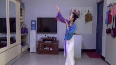 《来生愿做一朵莲》灵犀舞蹈