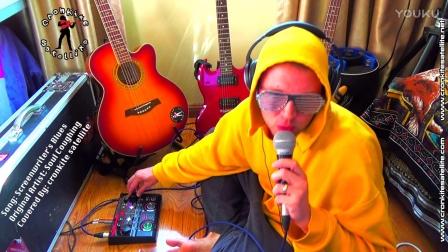 卫星人 Screenwriter's Blues [Beatbox Loop Cover] cronkite satellite