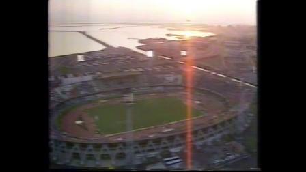 1990意大利世界杯期间央视音乐录像(由意大利之夏演唱者演唱)