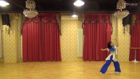 古典舞《人间四月》
