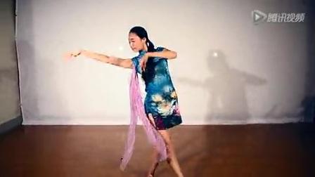 古典舞:醉香.mp4