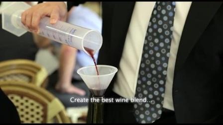 红酒调酒学院-团队拓展活动由都会世界呈现