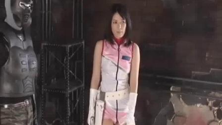 ZDAD-10花絮-古崎瞳女战士