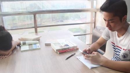 重庆大学微电影《偷书贼》