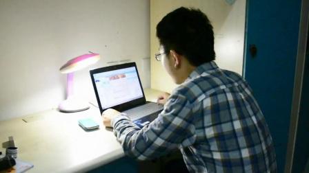 重庆大学微电影《那时花开》