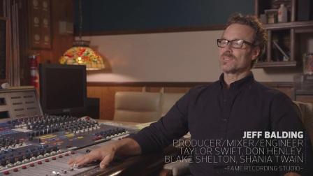BLUE:Bottle/大瓶子电子管麦克风-Jeff Balding电影工作室