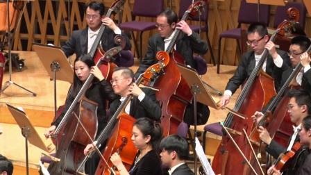 上海爱乐乐团2018新年音乐会 4.  柴科夫斯基: 意大利随想曲,作品45